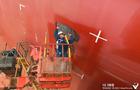 Kexim floats record bond before shipbuilder rescue