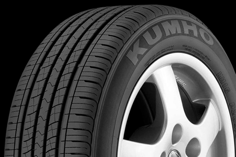 Kumho Tire gets China bailout before deadline