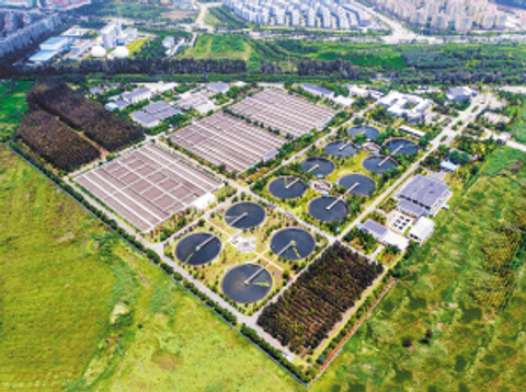 Kunming Dianchi Water Treatment launches IPO