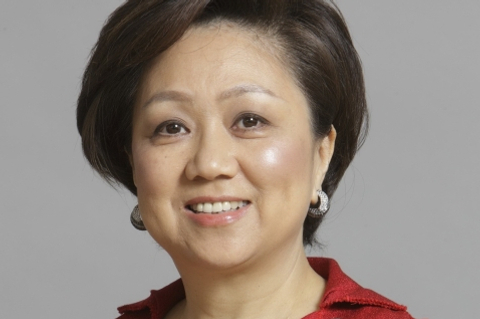 Laura Cha to take seat on board of HSBC Holdings
