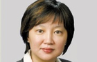 CICC names Liang Hong chief economist