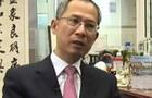 Blackstone names Zhang Greater China chairman