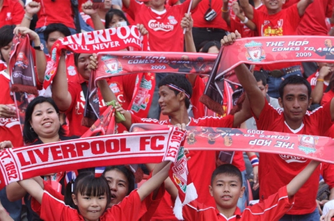 Can China save Liverpool from the red?