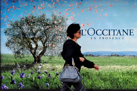 L'Occitane raises $708 million in Hong Kong IPO