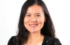 Women in finance: Lucy Peng