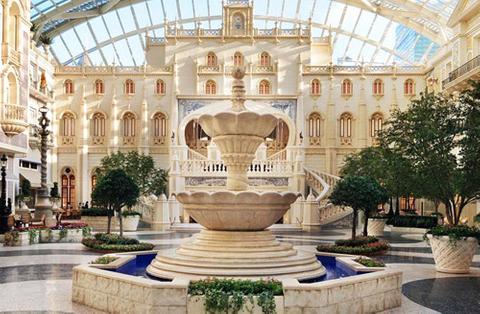 MGM China sets IPO price range at discount to Macau rivals