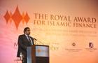Malaysia honours Shaikh Saleh Abdullah Kamel