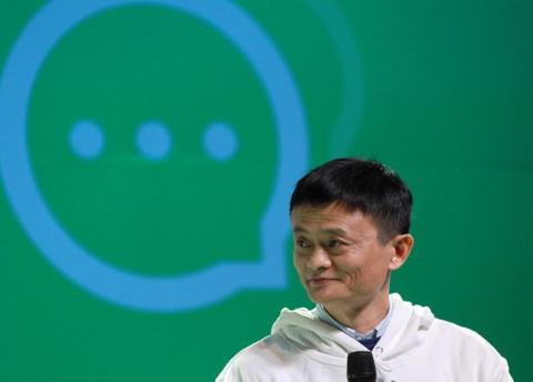 Alibaba's IPO filing speaks volumes