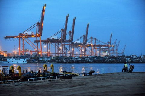 ICTSI spreading its emerging market wings