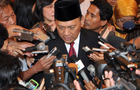 Investors reassured by new Indonesia finance minister