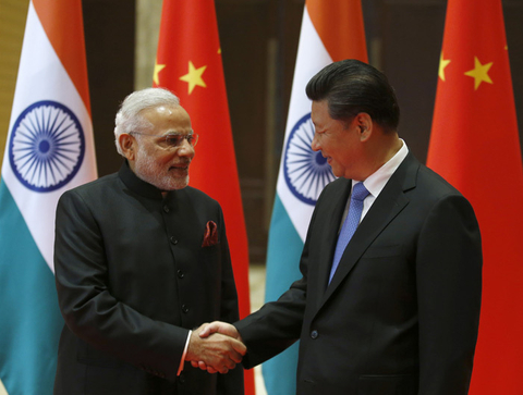India: the speedbump in One Belt, One Road