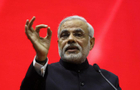 Modi gives lift-off to Indian capital markets