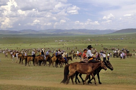 Foreign investors turning positive on Mongolia