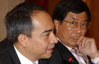 CIMB's Nazir move sends shockwave through Malaysia