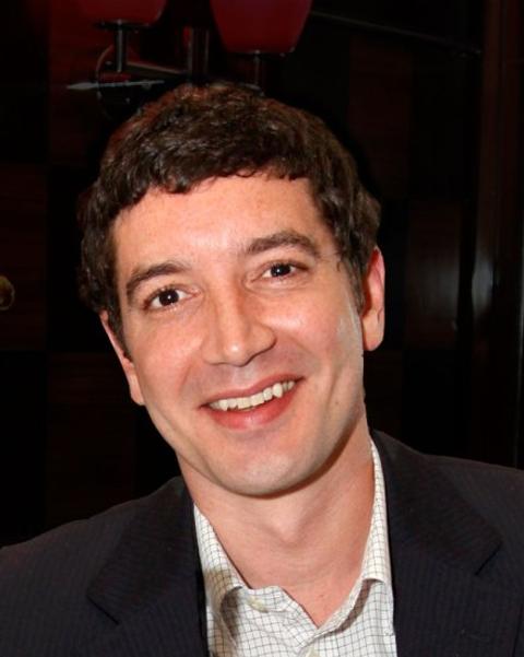 Nick Ferguson takes over as <i>FinanceAsia</i> website editor