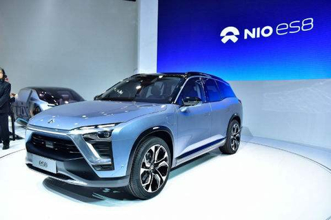 Nio's IPO invites US investors to take a leap of faith