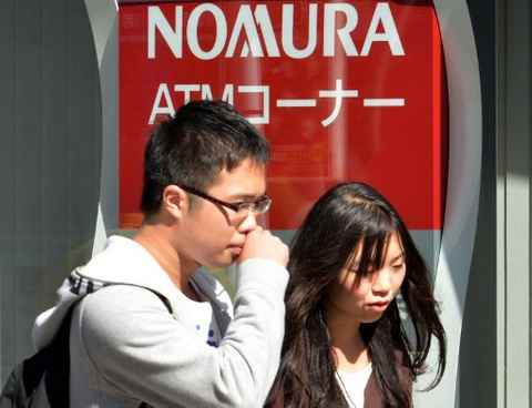 Nomura hires Malaysia investment banking head