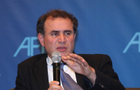 Nouriel Roubini to China: ôSlow down!ö