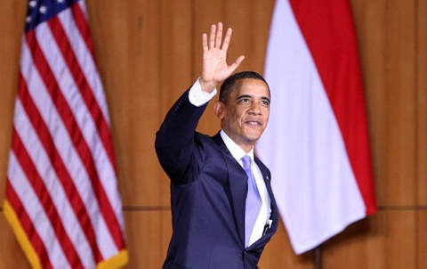 Indonesia's Obama moment is here