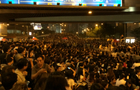 Hong Kong reels as Occupy protests intensify