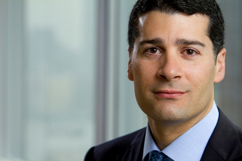 Osama Abbasi to become new Asia-Pacific CEO at Credit Suisse