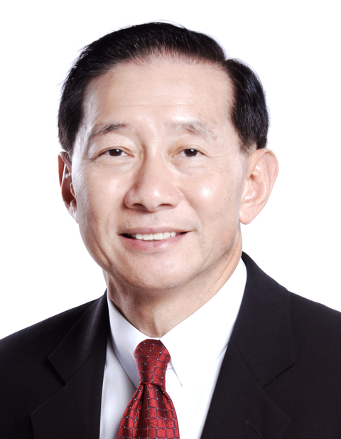 Peter Wong to be new chairman of HSBC Bank China