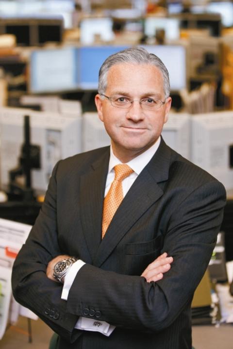 Credit Suisse's Paul Calello summarises the past 10 years