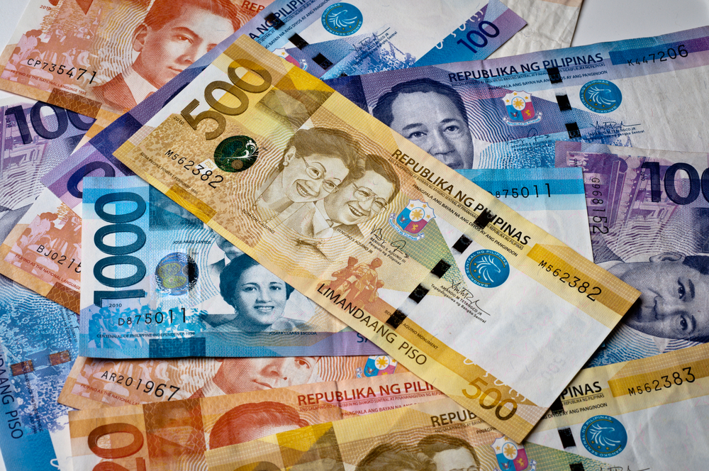 philippine money Calculator to convert money in philippine peso (php) to and from united states dollar (usd) using up to date exchange rates.