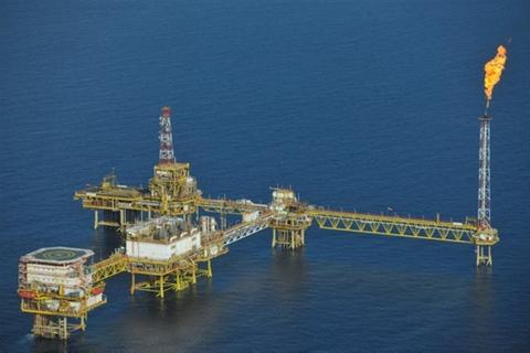 Petronas exits Cairn India through $2.1 billion block trade
