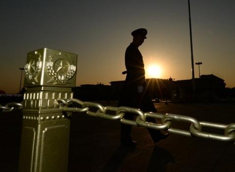 China's Third Plenum: wait and hope