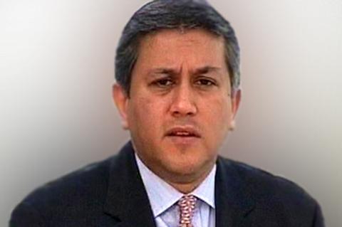 Pramit Jhaveri gets top job at Citi India