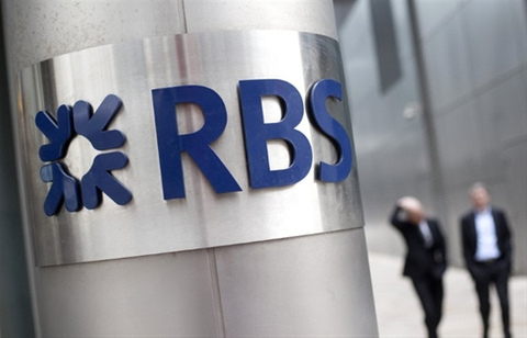RBS opens securities JV in China