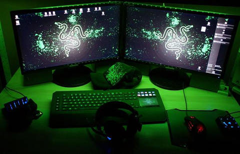Razer launches Hong Kong's first eSports IPO