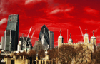 London sees red as China executes offshore bond