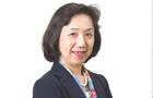 Women in finance: Reiko Hayashi