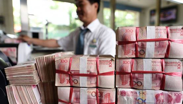 How China's P2P crunch helps deleveraging drive