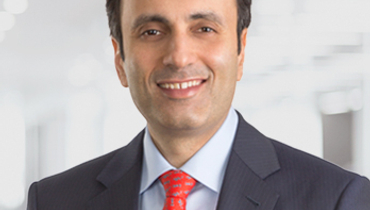 Q&A: Ruchir Sharma on growth, China and more