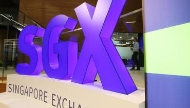 SGX hires DCM veteran Michael Luk