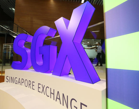 SGX plots sustainable partnership