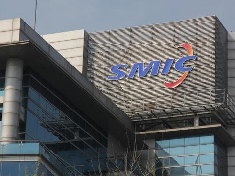 SMIC returns with $450m convertible