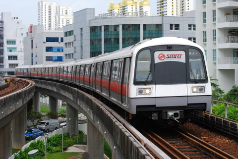 Temasek offers to buy out Singapore metro operator