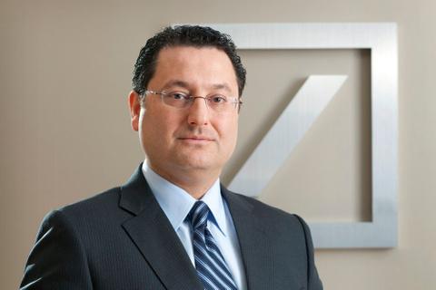 Deutsche hires Sal Mirran to head Asia-Pacific RMBS business