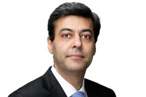 Investor Dialogue: Clariden Leu's Sandeep Malhotra