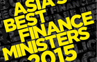 Finance Minister of the Year — Part 2