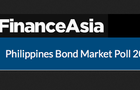 Philippine bond poll 2015 to gauge sector