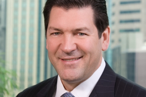 Standard Chartered promotes Sean Wallace