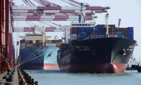 Shandong Shipping prices SBLC-backed deal