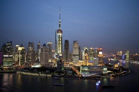 Future Land raises $265 million from Hong Kong IPO