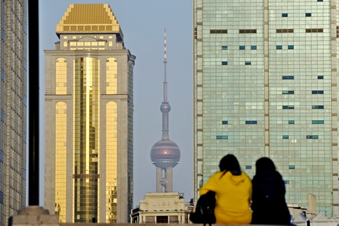 Shanghai still faces skills shortage