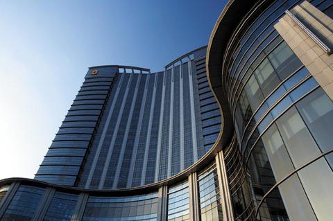 Shangri-La upsizes debut bond to $600 million